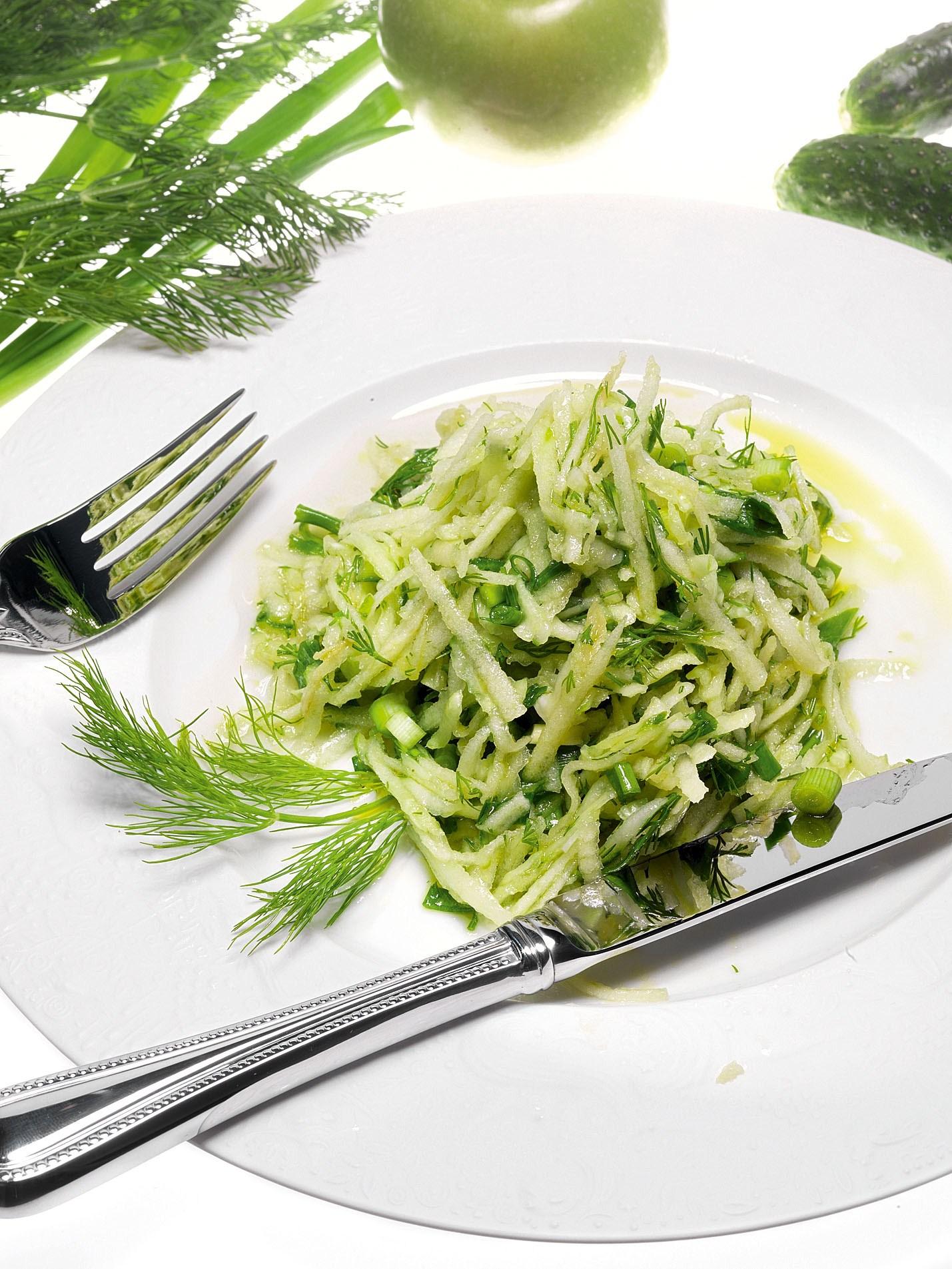 Gazaphuli Salad