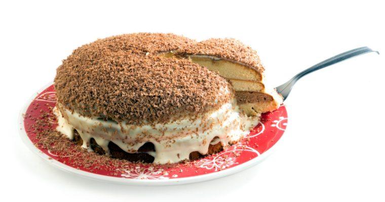 """Cake """"Sissy"""""""