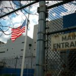 US jails begin releasing prisoners amid pandemic