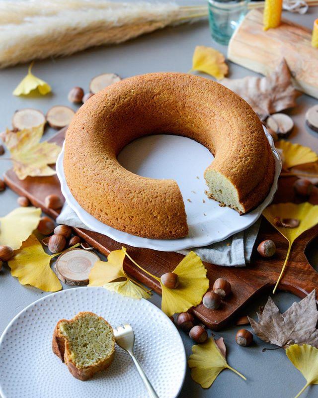 "Cake ""The Hazelnut"""