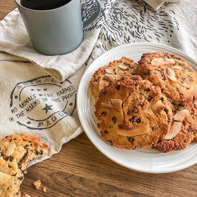 Perfect Vegan Cookies
